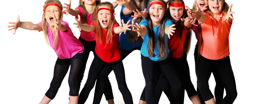 Kids dancing png hd fun and exciting children s dance parties 1100